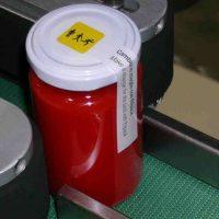 sluitzegel aanbrengen etiketteren seal