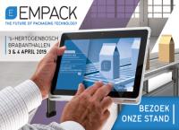 Empack Den Bosch 2019